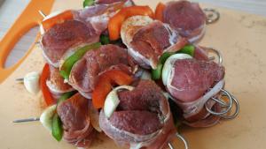 Paleolithic Ketogenic Diet