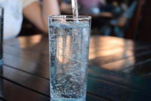 Importance of Drinking Water on Keto